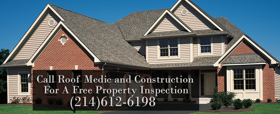 Roof Medic Texas The Best Roofiing Company In Dallas